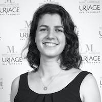 Julie VALENTIN - VP Mobilité