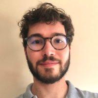 Edouard MASSIP - VP App